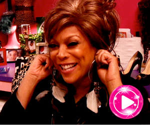 NeNe Leakes on Wendy